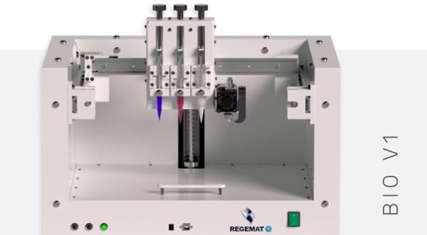 Impresora V1