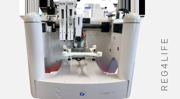 Bioprinter V2